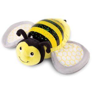ape gialla lampada luminosa
