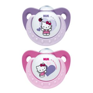 succhietto hello kitty nuk