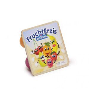 confezione da 4 mini yogurt alla frutta erzi