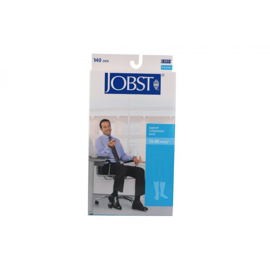ordina online bellissimo aspetto di bell'aspetto Calze Riposanti Uomo 140 DEN Colore Blu - Jobst - Donkid
