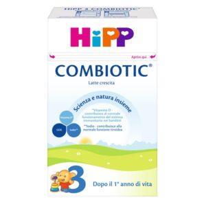 combiotic 3