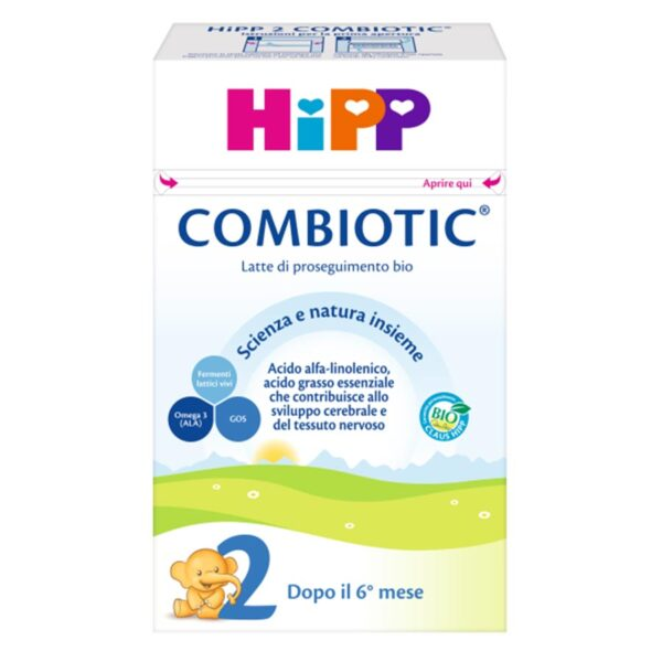 combiotic 2