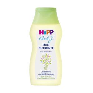 olio nutriente