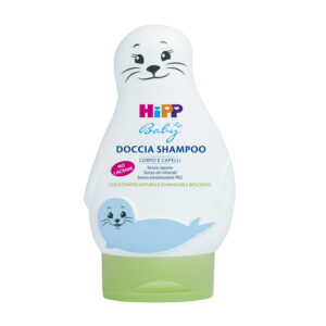 doccia shampoo fochetta