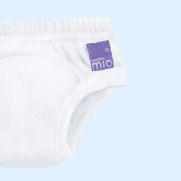 training pants bianco