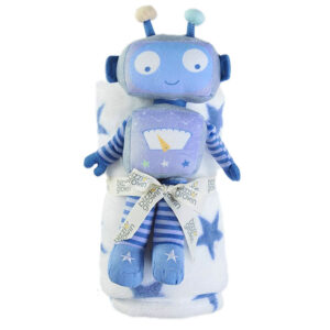 set regalo robot