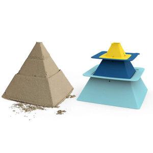 formine da sabbia pira