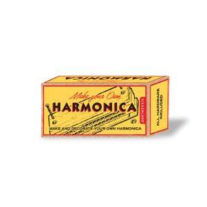 crea la tua armonica