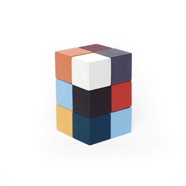 puzzle elasticube