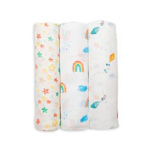 copertine swaddle high in the sky