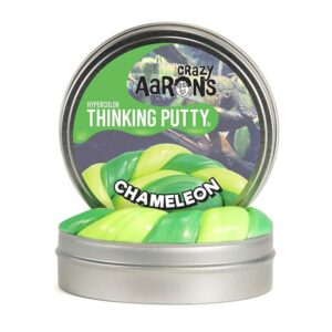 thinking putty chameleon