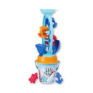 set-da-spiaggia-con-mulino-azzurro-androni-giocattoli