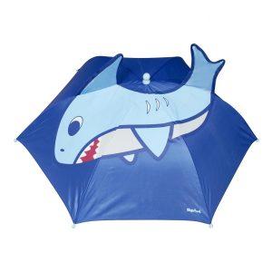 ombrellino squalo 3d