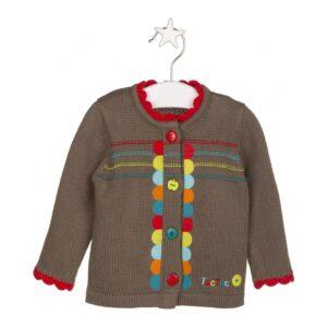 giacchetta tricot s.forest
