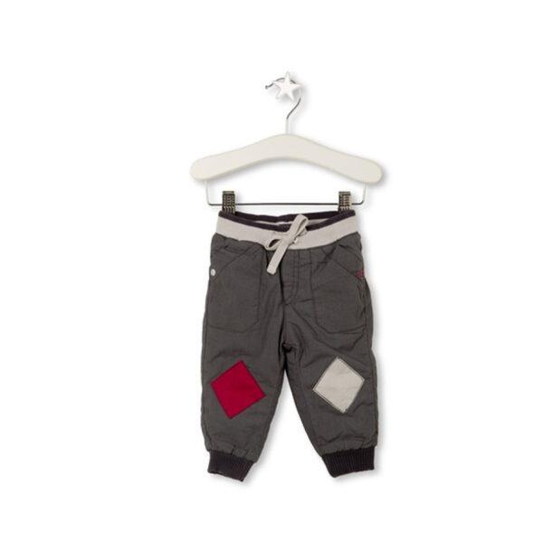 pantalone tecnico