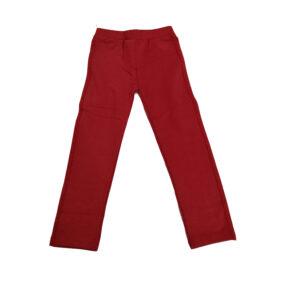 pantalone bordeaux tuc tuc