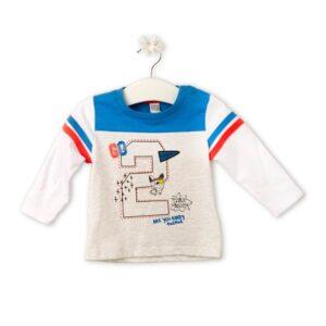 maglietta olympic game