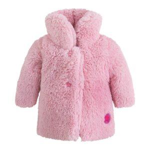 cappotto in pelliccia moonlight
