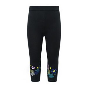 leggins abc monsters