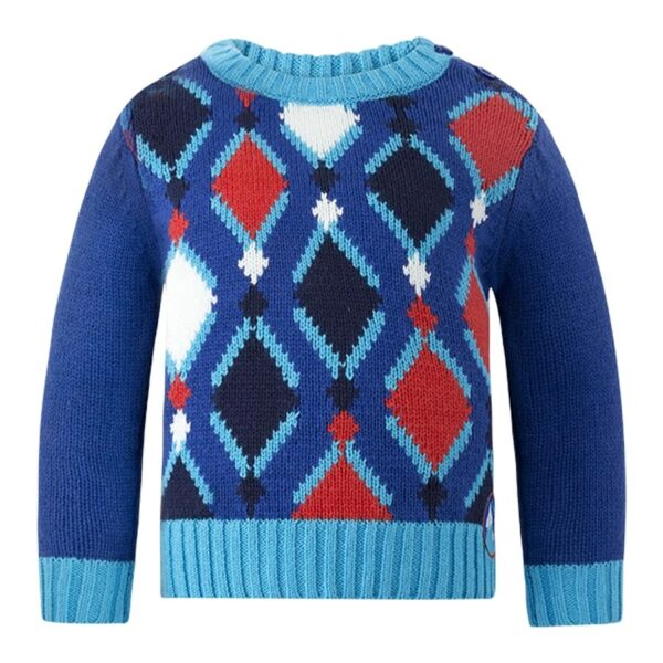 maglione jersey tricot yeti and co