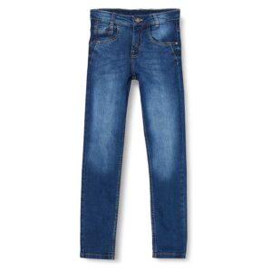 Pantaloni Jeans Bambino