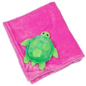 coperta da passeggino tartaruga