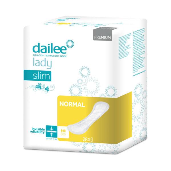 dailee lady normal