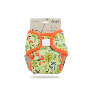 cover forest petit lulu