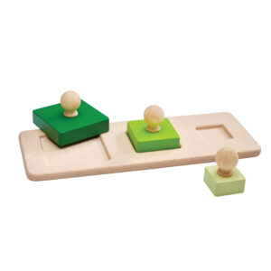 square matching puzzle