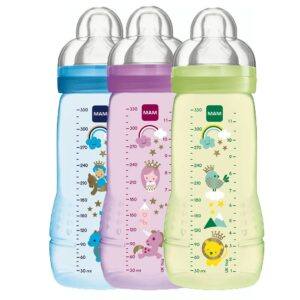easy active baby bottle