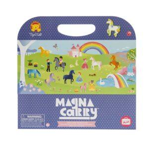 magna carry unicorn kingdom