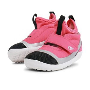 i walk hi dimension hi top fucsia argento