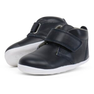 step up ziggy hi top nero