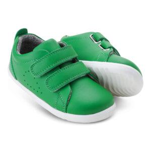 step up grass court emerald