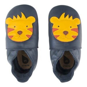 soft sole blu tigre