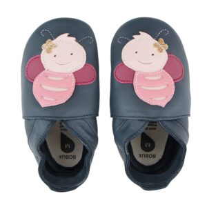 soft sole blu ape rosa