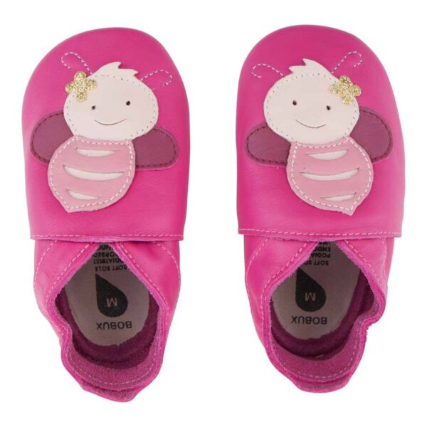 soft sole full rosa ape