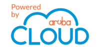 powered by aruba cloud
