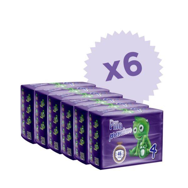 pillo-maxi-promo-pack