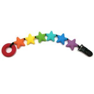 collana-dentizione-arcobaleno-stellato