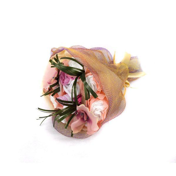 bouquet di pannolini