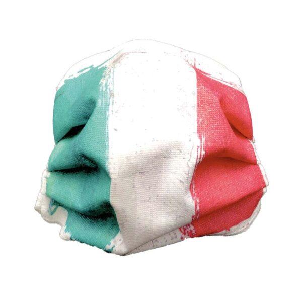 mascherina riutilizzabile italia