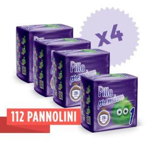 Offerta Pannolini Pillo